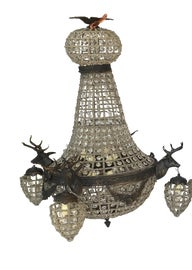 Image of French Chandeliers