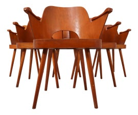 Image of Thonet Dining Chairs
