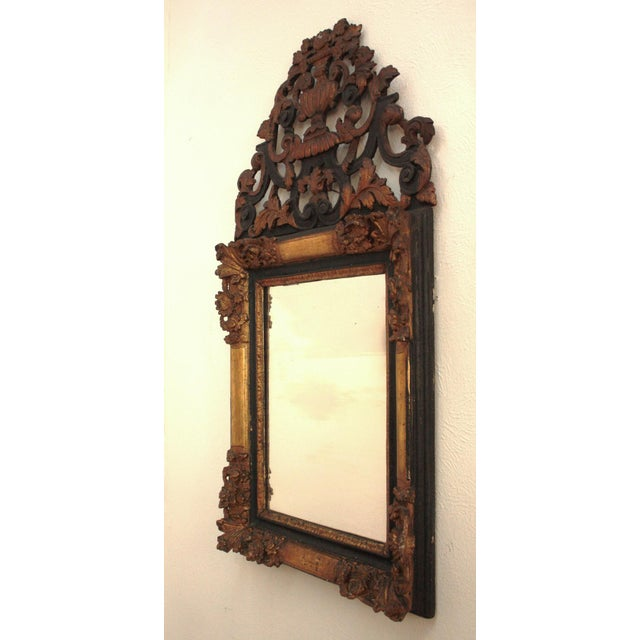 French Mirror For Sale - Image 3 of 6