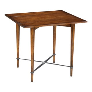 Sarreid Mayfair Small Console Table For Sale