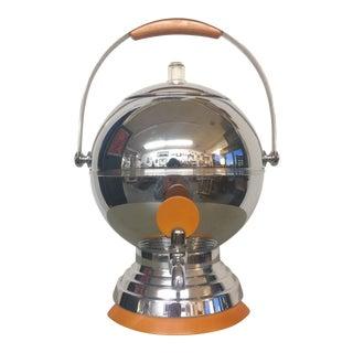 Art Deco Coffee Percolator