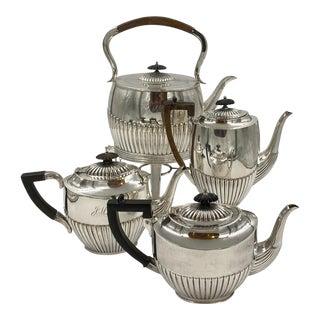 Adams Design Tea Set For Sale