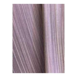 """Scalamandre """"Paso"""" Horsehair Fabric - 9 Yards For Sale"""