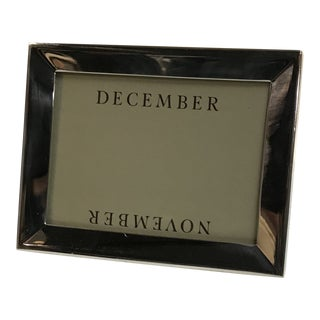 Tiffany Mini Picture Frame For Sale