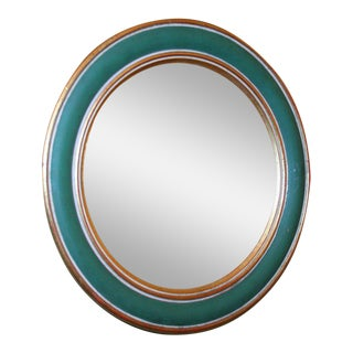 Small Round Mirror For Sale