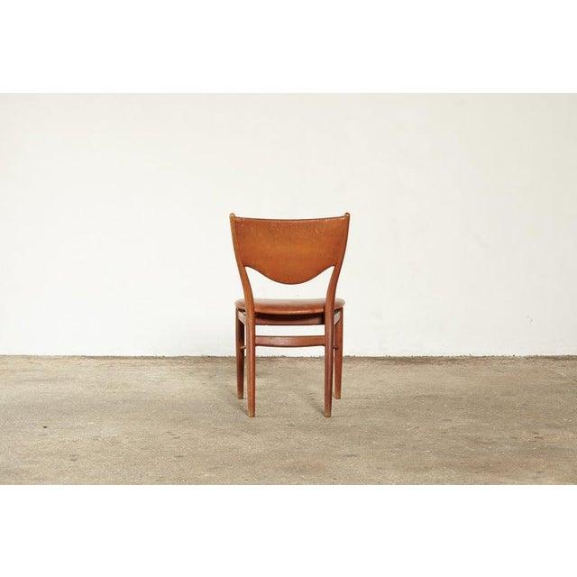 1950s Finn Juhl Bo 63 (Nv 64) Chair, Bovirke, Denmark, 1950s For Sale - Image 5 of 10