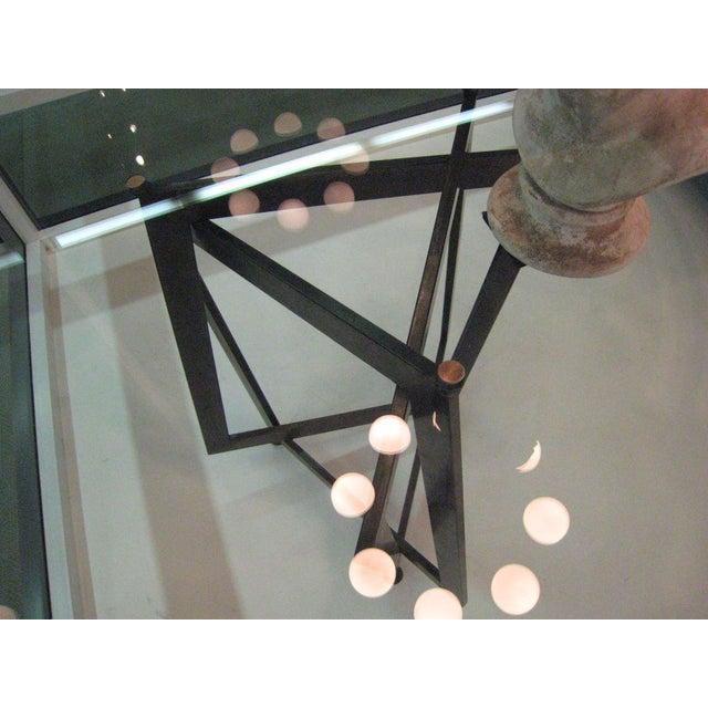 "Italian ""Soqquadro"" Center Table For Sale - Image 4 of 6"
