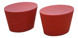 Image of Modern Outdoor Ottomans and Stools