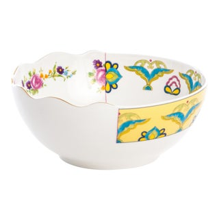 Seletti, Hybrid Bauci Large Bowl, Ctrlzak, 2011/2016 For Sale