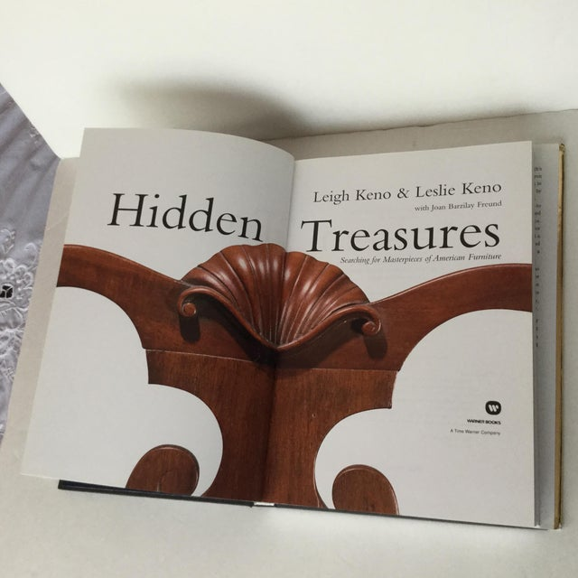 "Leigh Keno & Leslie Keno ""Hidden Treasures"" - Image 6 of 11"