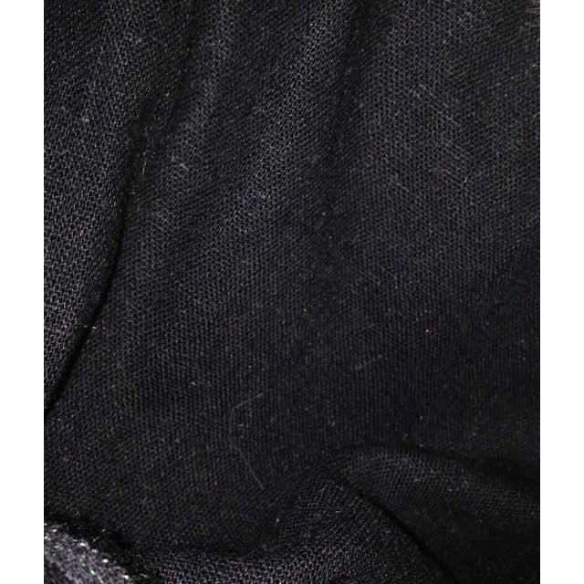 Kravet Couture Black Linen Fabric - 10 Yards - Image 2 of 2