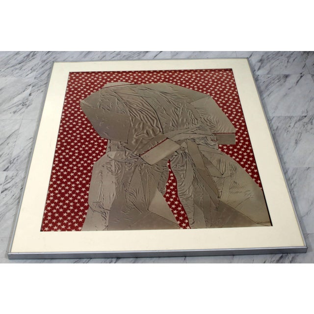 Harry Bowers Ten Photographs Suite #1 Dated 1978 Numbered 1 of 5 For Sale - Image 4 of 9