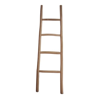 Decorative Wooden Ladder For Sale