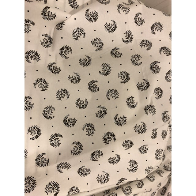This Sister Parish fabric is a sophisticated all over print designed by Albert Hadley. Named after one of Sister Parish's...