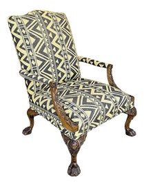 Image of English Traditional Side Chairs
