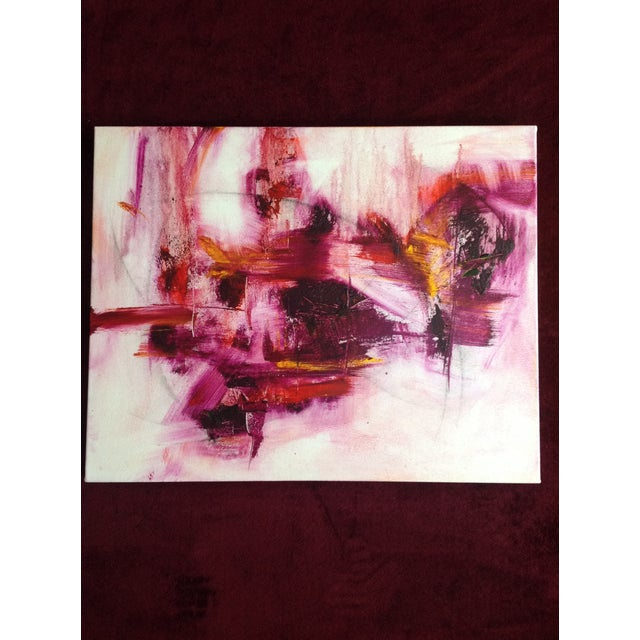 """""""Grammar of Editing"""" Painting - Image 2 of 4"""