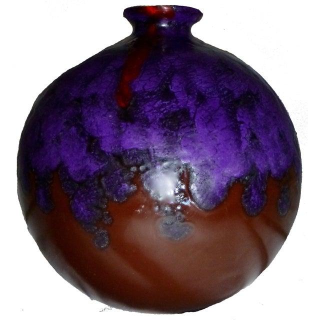 Rosenthal Netter Italian Pottery Vase - Image 2 of 6