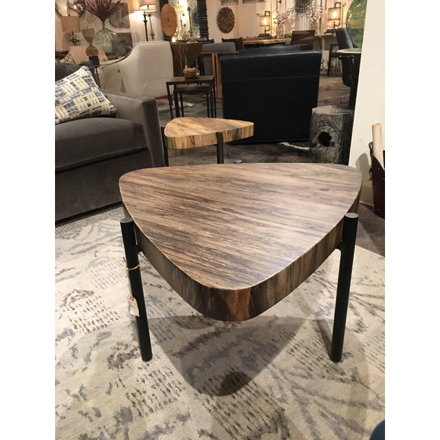 Cima Coffee Table For Sale - Image 4 of 13