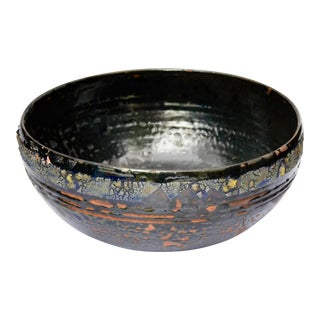 """Meredith"" Ceramic Bowl by Andrew Wilder For Sale"