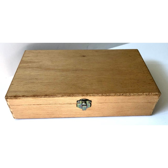 Large Dunhill Cigar Ashtray in Box For Sale In San Francisco - Image 6 of 7