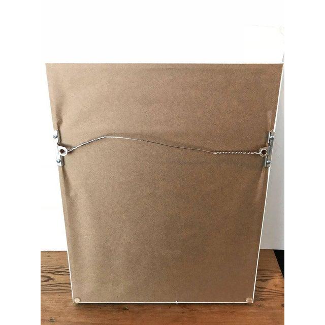 21st Century Custom Framed Paesan For Sale - Image 4 of 5