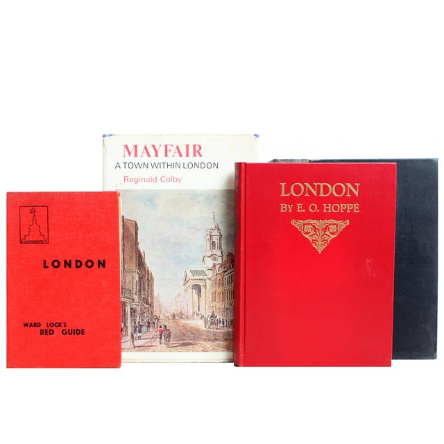 British Travel Guides, S/10 - Image 2 of 2