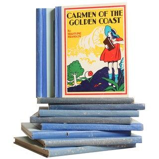 Children of the World Books - S/10