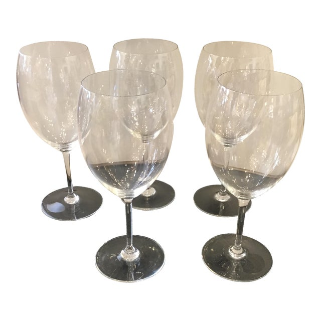 Baccarat Perfection Magnum Wine Glasses - 5 - Image 1 of 10