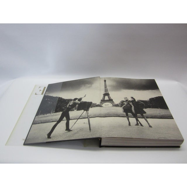 Grace, Thirty Years of Fashion at Vogue, First Edition Book in Original Box Grace Coddington For Sale - Image 9 of 9
