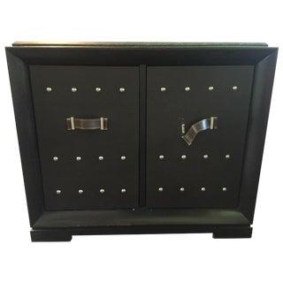 Michael Weiss Bar Cabinet