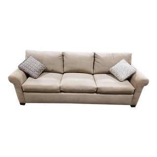 Bright Litchfield Sofa For Sale