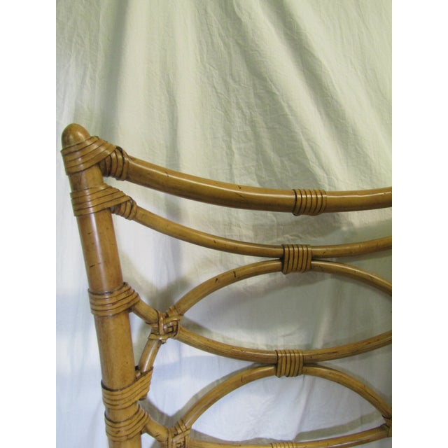 Tommy Bahama Sanibel Side Chairs - A Pair For Sale - Image 4 of 7