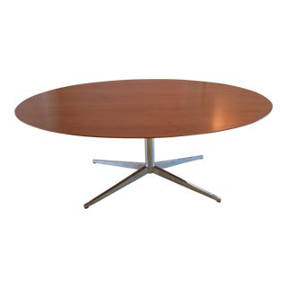 Florence Knoll Dining Table For Sale