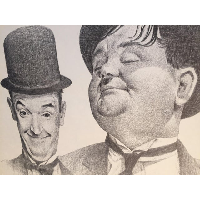 Vintage Bill Bates Print Portfolio - Set of 4 - Image 6 of 8