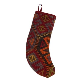 Boho Kilim Christmas Gift Fireplace Decorative Art Wall Decor For Sale