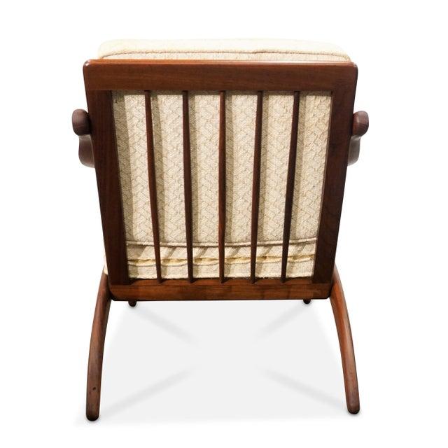 Arne Hovmand Olsen Chair by Mogens Kold For Sale In New York - Image 6 of 8