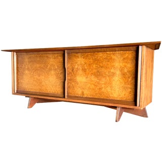 George Nakashima Buffet for Widdicomb For Sale