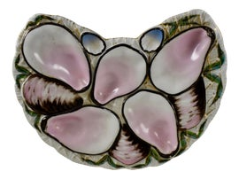 Image of Shell Decorative Plates