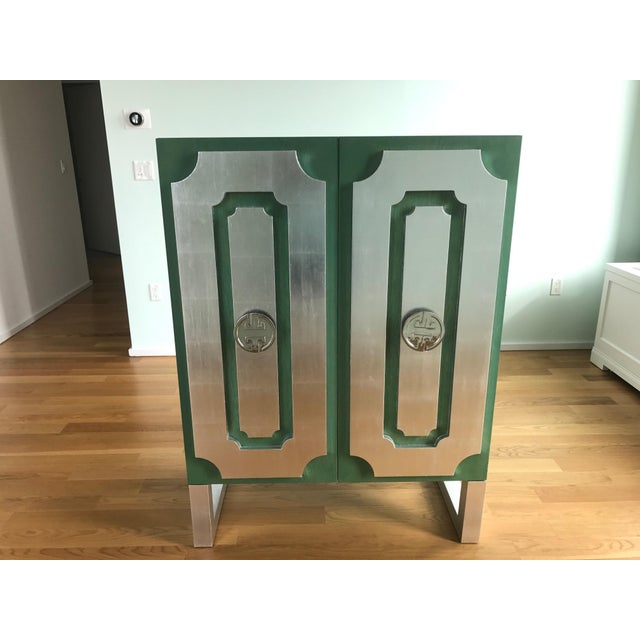 Shine by S.H.O. - Dauphine Armoire - Image 2 of 6