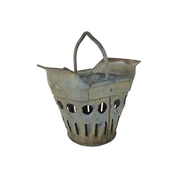 Industrial German Drain Basket - Image 3 of 3