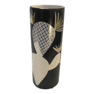 Wayland Gregory Abstract Cactus Vase For Sale