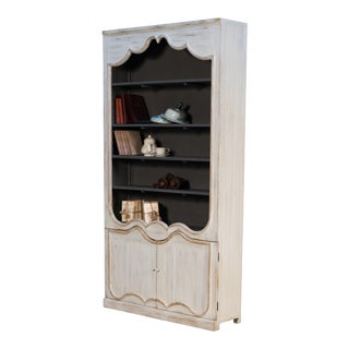 Sarreid Avignon Bookcase For Sale