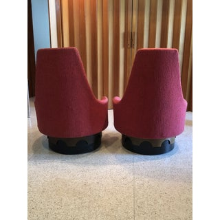 Mid-Century Modern Adrian Pearsall Swivel Chairs - a Pair Preview