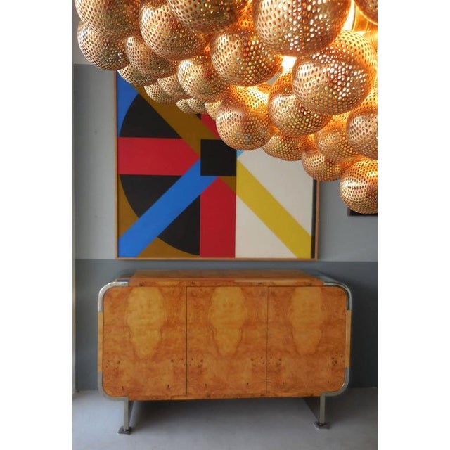 Signed Sideboard/Credenza by Pace Collection - Image 3 of 7