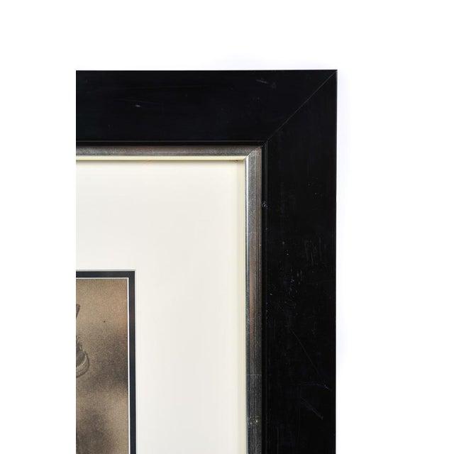 "Alvin Langdon ""Micha Itow"" Samurai Photograph - Image 3 of 8"