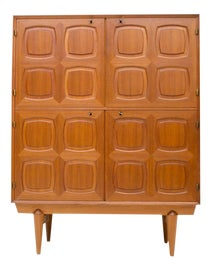 Image of Teak Credenzas and Sideboards