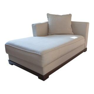 Promemoria Wanda Chaise Lounge For Sale