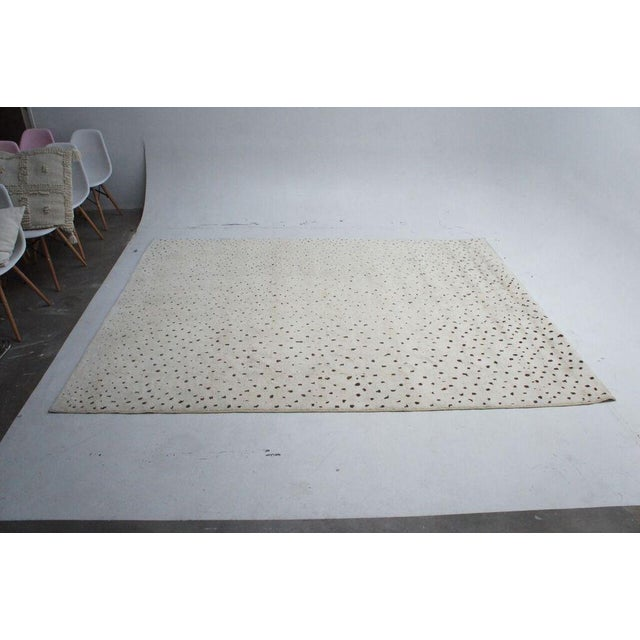 Vintage Turkish Rug- 7′1″ × 9′1″ - Image 2 of 7