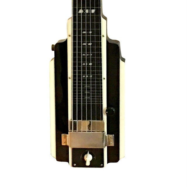 1939 National New Yorker Lap Steel Guitar - Image 2 of 5