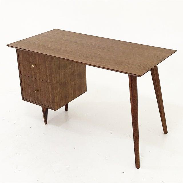Mid Century Style Desk - Image 3 of 5